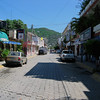 Zihuatanejo spent most of its history until recently as a sleepy fishing village. The area of Ixtapa/Zihuatanejo is now the third most visited area in Mexico after Cancún and Puerto Vallarta. It's population jumped from 6,887 to 37, 328 by the early 1990s