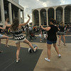 "NATIONAL  DANCE  DAY  2014   -   Lincoln  Center  ""Out of Doors"" ,  MANHATTAN  NYC"