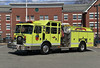 HASBROUCK HEIGHTS, NJ ENGINE 616 - 1997 KME 2000/900/50