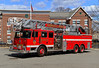 HASBROUCK HEIGHTS, NJ TRUCK 617 - 1990 SEAGRAVE 1500/200/110'