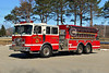 UPPER SADDLE RIVER, NJ TANKER 1233 - 1995 KME 1500/3000