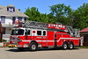 EVESHAM, NJ LADDER 2235