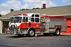 SERGEANTSVILLE ENGINE 47 (FORMERLY 47-61) 1997 KME 1250/1000