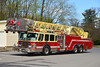 LAWRENCEVILLE, NJ LADDER 23 - 1994 SIMON DUPLEX/LTI 2000/300/102'