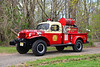 LAWRENCEVILLE, NJ BRUSH 23 - 1968 DODGE POWER WAGON 250/200