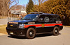 MENDHAM BOROUGH CHIEF 1 - 2011 CHEVY TAHOE