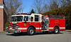 MENDHAM BOROUGH ENGINE 2 - 1999 PIERCE DASH 2000/750/35