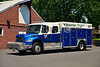 PARSIPPANY RESCUE AND RECOVERY 69-2 - 2007 FREIGHTLINER M2/EMERGENCY ONE