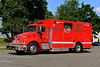 WHARTON, NJ RESCUE 323 - 2002 KENWORTH T300/PL CUSTOM