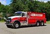JEFFERSON, NJ (MILTON FIRE CO.) TENDER 723 - 2013 MACK GRANITE/PIERCE 1000/3000