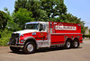 JEFFERSON TWP. (MILTON FIRE CO.) TENDER 723 - 2013 MACK GRANITE/PIERCE 1000/3000