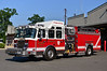 PLAINSBORO SQUAD 49 - 2010 EMERGENCY ONE 2000/1000/30B