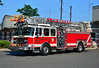PLAINSBORO LADDER 49 - 2007 EMERGENCY ONE 2000/370/30B CAFS/75'