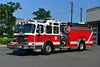 PLAINSBORO ENGINE 49 - 2007 EMERGENCY ONE 2000/1000/30A