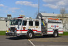FRANKLIN TOWNSHIP, NJ ENGINE 253 COMMUNITY FIRE CO.