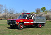 WANTAGE TWP (COLESVILLE) BRUSH 624 - 1985 CHEVROLET EX-US ARMY M-1008 200/200/10