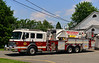 PHILLIPSBURG, NJ TOWER 94-69 - 2008 AMERICAN LAFRANCE/LTI 93'