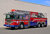FIRE DEPARTMENT OF NEW YORK 150 YEAR ANNIVERSARY APPARATUS