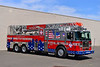 FDNY 150TH ANNIVERSARY LADDER