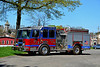 MIDDLETOWN, NY ENGINE 6 - 2009 KME PREDATOR 1500/500