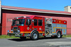 MIDDLETOWN NY ENGINE 4 - 2009 KME PREDATOR 1500/500/20A/30B