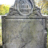 In Memory | of | Mr NATHANIEL | MORTON the 3rd who | departed this life Novbr | the 20th 1776 in the 23d | year of his Age.
