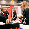 Career Fair 2014 NUL Conference