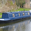 Narrowboat - Zoe 130505 Lancaster