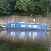 Narrowboat - unknown 130817 Lancaster