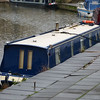 Narrowboat - Prahubiru 130505 Lancaster