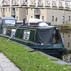 Narrowboat - Pollypod 131117 Lancaster