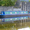 Narrowboat - The Angles Share 130525 Lancaster