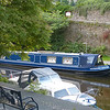 Narrowboat - Waterway Routes 130707 Lancaster