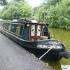 Narrowboat - Sense of Freedom 130817 Garstang