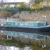 Narrowboat - Sweet Georgia Brown 131117 Lancaster
