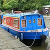Narrowboat - Wild Oats 100728 Skipton