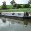 Narrowboat - Yin Yang 100804 Niffany Farm