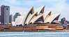 Sydney Opera House, 2014<br /> <br /> <br /> ©Gerald Diamond<br /> All rights reserved