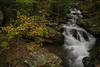 Cascades At The Smokys
