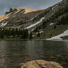 Stella Lake, Great Basin National Park, Day to Night