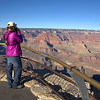 Grand Canyon National Park Christmas Bird Count