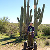 Sonoran Desert - Ft McDowell Adventures Segway Tour