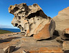 "This photograph of the Remarkable Rocks was captured within Finders Chase National Park, Australia (7/14). <FONT COLOR=""RED""><h5>This photograph is protected by the U.S. Copyright Laws and shall not to be downloaded or reproduced by any means without the formal written permission of Ken Conger Photography.<FONT COLOR=""RED""></h5>"