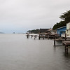 Tomales Bay, Northern California