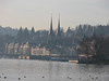 Lucerne and Churches
