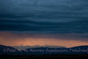 Rumbly dark clouds and Crazy Mts.