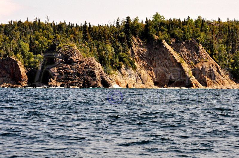 Lake Superior National Marine Conservation Area,