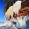 Apostle Islands National Lakeshore Ice Caves (14)