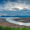 Suncheon Bay fisheye