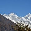 0331 - Lhotse, Naptse, Everest